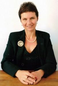 Florence Oriol - graphothérapeute